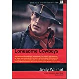 Andy Warhol Presents Lonesome Cowboys [PAL] ~ Joe Dallesandro