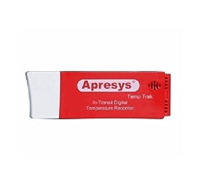 Apresys D-99 USB Disposable Temperature Data Logger (Box of 10pcs)