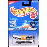 mattel-hot-wheels-1996-164-scale-silver-series-ii-chrome-oscar-mayer-wienermobile-die-cast-car-4-4-b