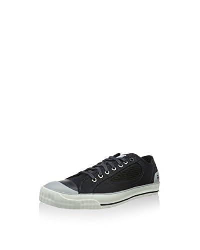 G-STAR Sneaker Falton Mesh Low [Blu]
