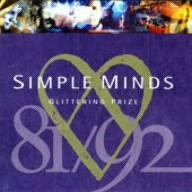 Simple Minds - Glittering Prize-Simple Minds