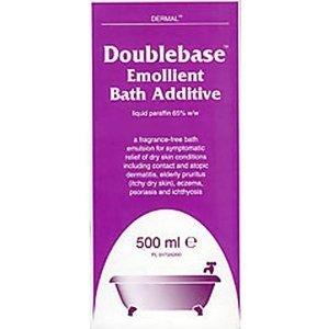 doublebase-emollient-bath-additive