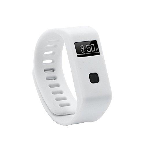 Smart Bracelet,Pashion Bluetooth Sync Wireless Waterproof IP65