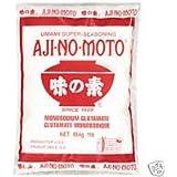 Aji No Moto Ajinomoto Monosodium Glutamate Umami Seasoning 454g / 1LB / 16oz HALAL