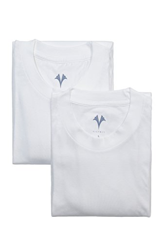 mens-crew-neck-undershirts-2-pack-natural-white-medium-tall-great-christmas-gift-ideas-for-him-mb630