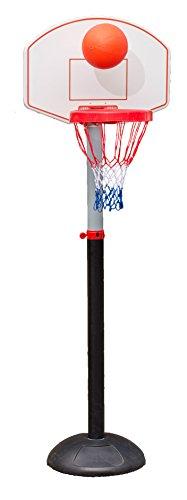 Traditional Garden Games - Juguete de baloncesto (TGG073)