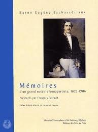 Mémoires d'un grand notable bonapartiste (1823-1906)