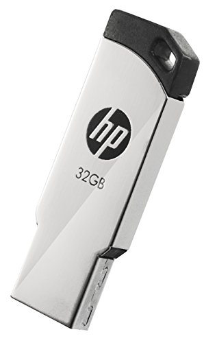 HP v236w 32GB USB 2.0 Pen Drive