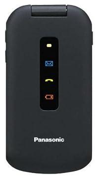 T�l�phone GSM PANASONIC KXTU327 NOIR