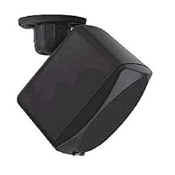 Peerless Universal Speaker Mount Spk 811 - Speaker Bracket - Black (Discontinued by Manufacturer)