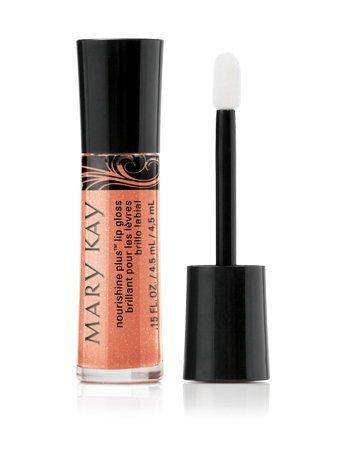 Mary Kay Nourishine Plus Lip Gloss Au Naturel