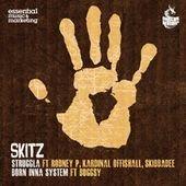 Struggla (Engine-Earz Experiment Remix) B/W Born I