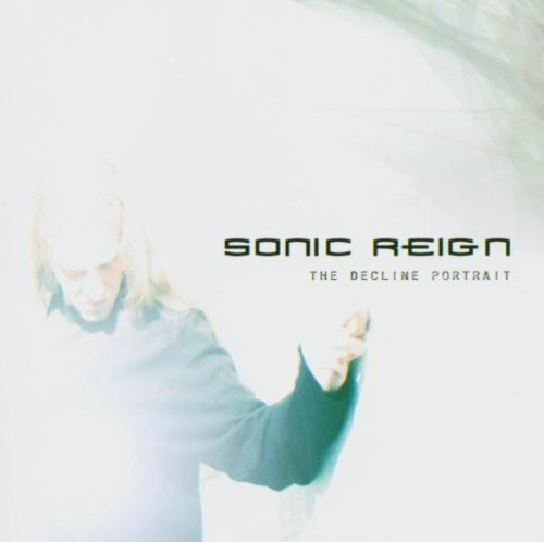 The Decline Portrait by Sonic Reign