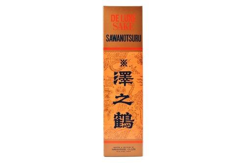 Sake Sawanotsuru - 720ML