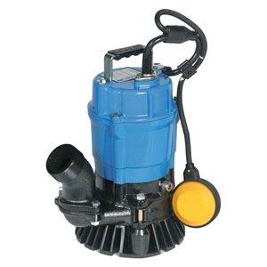 "2"" Trash Pump Float Switch: Float Switch, Voltage: 110 Volts"