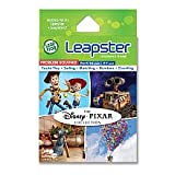 LeapFrog Leapster Game: The Disney-Pixar Collection
