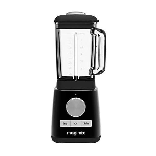 Magimix 11610 1.8 Litre Blender, Black