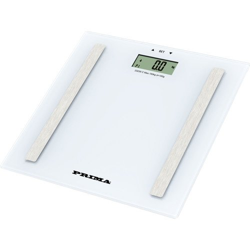 3 IN 1 DIGITAL ELECTRONIC BMI CALORIE BODY FAT BATHROOM SCALE