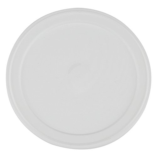 4 oz Ice Cream Cup Flat Lids, White Plastic Flat Lids Fit Our 4 oz Cups Perfectly, Cups Sold Seperately