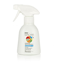 Suncare Kids SPF 50 Face & Body Moisturising Spray