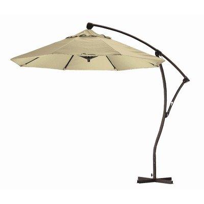 Sounds Great 9 Cantilever Market Umbrella Fabric