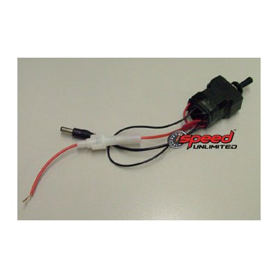 Qtp Switch1 Electric Cutout Replacement Toggle Switch