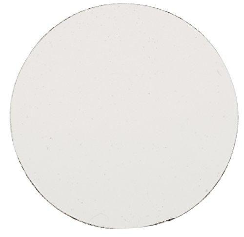 Bellco Glass 1943-00005 Float Glass Round Cover Slip, 5Mm Diameter (Case Of 1100)