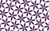 Kendra Toldo azul marino/rosa
