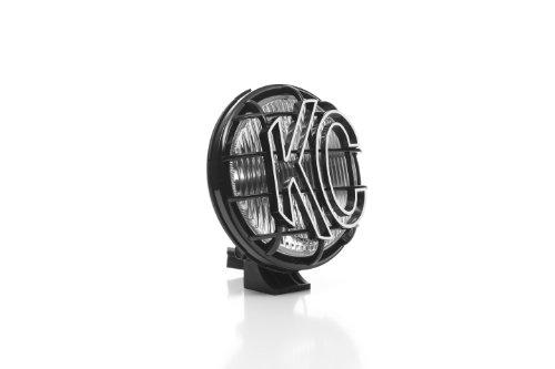 "Kc Hilites 1152 Apollo Pro 6"" 100W Single Fog Light With Integrated Stone Guard"