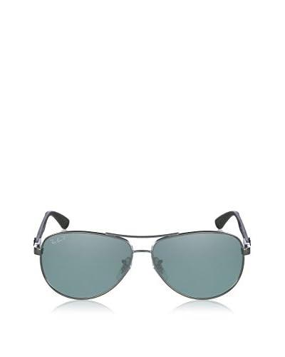 Ray-Ban Gafas de Sol MOD. 8313 Metal Oscuro