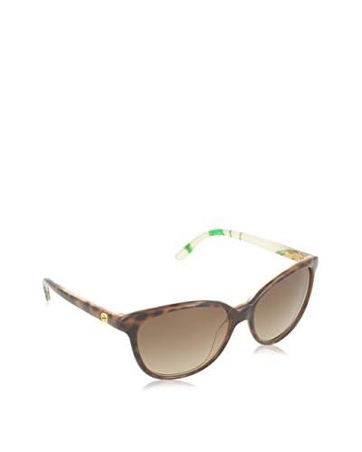 Gucci Gafas de Sol GG-3633/N/S-Z99 (55 mm) Havana