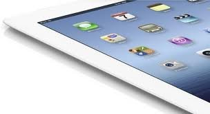 Apple Ipad 3 64gb White Factory Unlocked