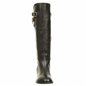 Ralph Lauren Maren lether riding boots, shoes