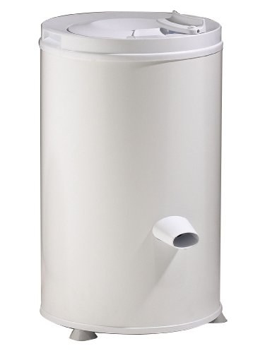 WHITEKNIGHT WK2800 3.6KG GRAVITY SPIN DRYER 2800RPM WHITE