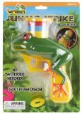 Slinky Jungle Strike Disc Launcher - 1