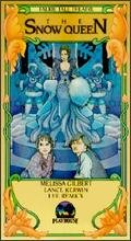 Faerie Tale Theatre {The Snow Queen (#4.2)} [VHS] [Import]