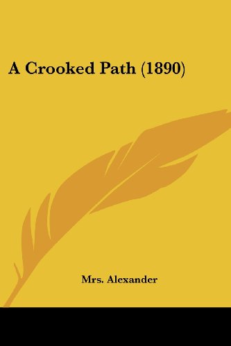 A Crooked Path (1890)