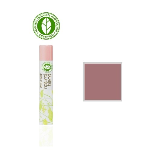 ウェットアンドワイルド Natural Wear Blend Lip Shimmer Cocoa