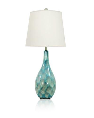 Ceramic Table Lamp 32H