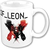 Kings Of Leon Mug, Only By The Night Album Cover