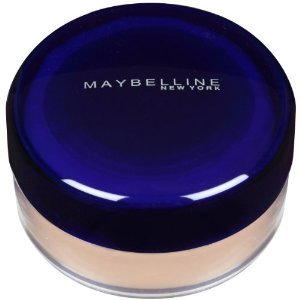Maybelline New York Shine Free Loose Oil Control Loose Powder - Medium (Pack of 2) 2 3 4or 3brs new pull pack of 2