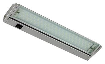 3 60 watt led unterbauleuchte unterbeleuchtung lampe zimmerlampe leuchte 28170 db729. Black Bedroom Furniture Sets. Home Design Ideas