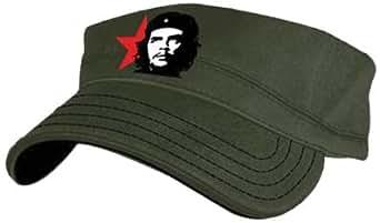 Military casquette ajustable V