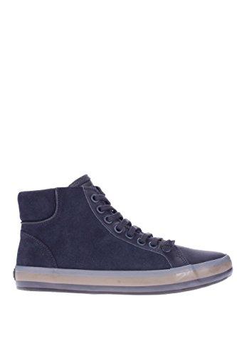 K300055-007.Sneaker alta Andratx.Blu.42
