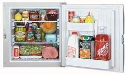 Norcold Inc. Refrigerators N260.3 3 Way Refrigerator