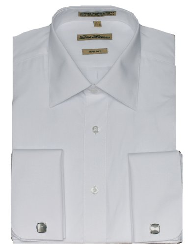 long sleeve shirt for men best white french cuff dress
