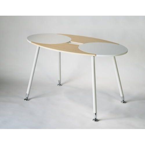 ミーティングテーブル オフィステーブル 会議テーブル 12-9