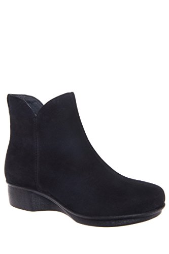 Liza Low Heel Comfort Boot