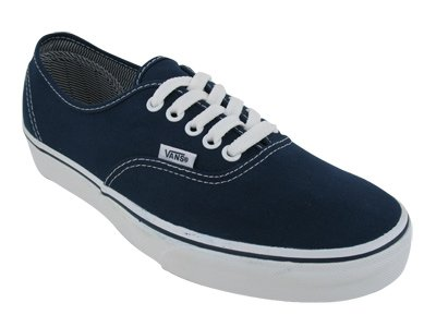 vans shoes navy