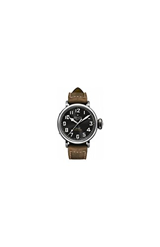 Zenith-Pilot-20-Extra-Special-Black-Dial-Brown-Leather-Mens-Watch-032430300021C738